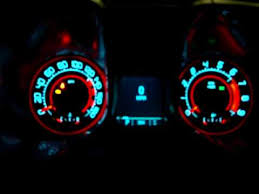 2010 camaro interior 2010 camaro ambient lighting with inferno orange interior