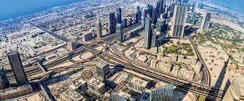Burj Khalifa Burj Khalifa At The Top Holiday Moments