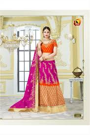 bridal wear buy ashika designer wedding bridal wear lehenga choli online from