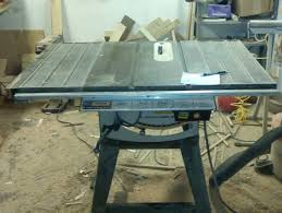 replacement table saw fence replacement fence for an older craftsman table saw woodworking