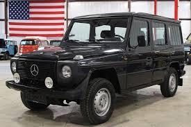 mercedes 280 ge 1985 mercedes 280ge gr auto gallery