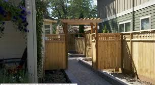 Backyard Arbor Garden Arbor Tips Landscaping Network