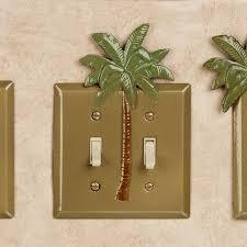 palm tree bathroom decor at online discount mart palm tree
