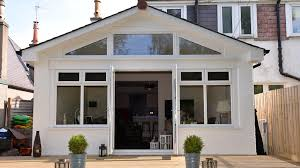 Sunroom Extension Ideas Tiled Sunrooms Conservatories Tiled Roof Conservatories Cr Smith