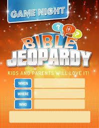 printable bible jeopardy game awesome for sunday youth