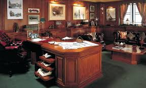 Home Office Furniture Vancouver Traditional Office Desks Executive Desk For Traditional Home