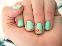 7 summer nail art ideas to try when you u0027re lounging poolside