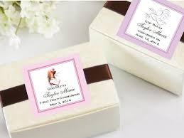confirmation favors communion confirmation dove square favors tags set of 10