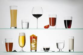 the types of glassware every bar needs