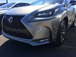 lexus nx west side the lexus nx200t vs the lexus nx200t f sport u2013 north park lexus at