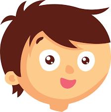 20 gambar kartun lucu anak perempuan