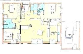 plan plain pied 4 chambres suite parentale plan plan maison avec suite parentale rca