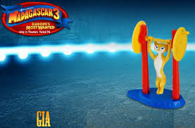 dreamworks madagascar 3 europe u0027s wanted mcdonalds happy meal