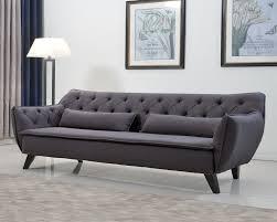 Grey Modern Sofa by Sofas Danish Modern Sleeper Sofa Mid Century Modern Sofas Under