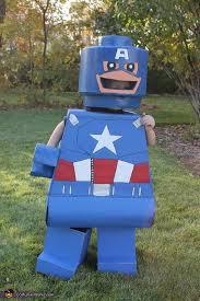 Boys Lego Halloween Costume 75 Lego Costume Images Lego Costume Halloween