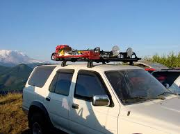 nissan juke roof bars gas cans in roof racks yotatech forums