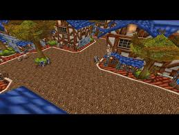 Stormwind Map New Stormwind Tile Image Warcraft Iii World Of Warcraft Mod For