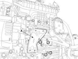 kia sorento starter removal starting system engine electrical
