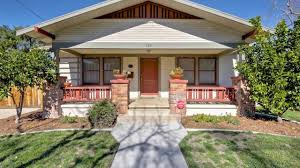 California Bungalow by North Tustin Real Estate Agent 525 W Main St Old Town Tustin