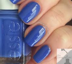 nail polish revealed a closer look at the essie neon 2014 collection
