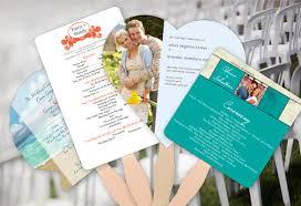 wedding program fans wording new wedding program fanstruly engaging wedding