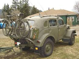 volvo tp 21 1957 sugga military radio command truck vernon bc