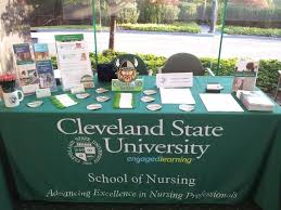 Cleveland State University Map Information For Prospective Students Cleveland State University