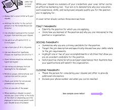 cover letter sent via email mail format to send resume resumes and