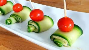 cuisine appetizer cucumber hummus appetizer best finger food inspire to cook