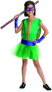 Blue Ninja Turtle Halloween Costume Purple Ninja Turtle Costume