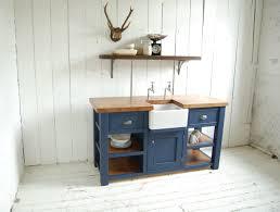 Stand Alone Kitchen Sink by Free Standing Kitchen Sink Units Tjihome