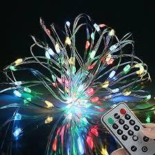 flashing christmas lights amazon com