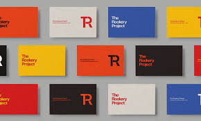 the rookery project agency forty