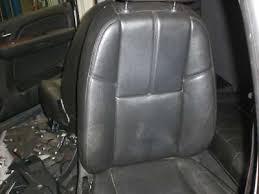 1994 Gmc Sierra Interior Used Gmc Sierra 1500 Seats For Sale