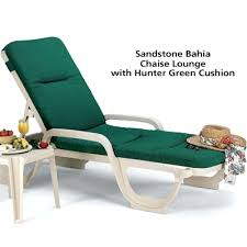 Stackable Sling Patio Chairs by Chaise Lounge Milan White Commercial Patio Chaise Lounge
