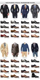 Mens Formal Wear Guide The Only 4 Pairs Of Mens Dress Shoe Styles You Need U2013 The Wardrobe