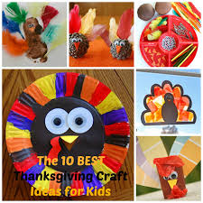 thanksgiving craft ideas for kids 10 amazing ideas how wee learn