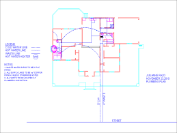 House Plumbing by Plumbing Plan Building Science Pinterest House