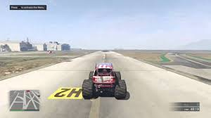 monster truck racing games free online gta 5 online longest monster truck jump 10 monster trucks youtube