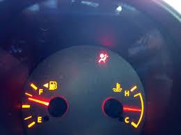Reset Airbag Light How To Reset Srs Lamp Airbag Light My4dsc Com Premier Nissan