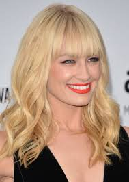 great hairstyles with bangs a slideshow