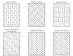 tile patterns a guide to parquet floors patterns and more hadley court