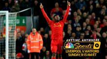 epl matchday 11 premier league preview liverpool v watford nbc sports