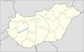 Hungary Map Europe by Hungary Map Political Hungary Map Outline Blank