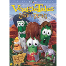 veggie tales lord of the beans target