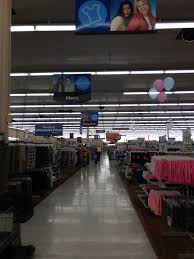 dead and dying retail story a wal mart inside a kmart in
