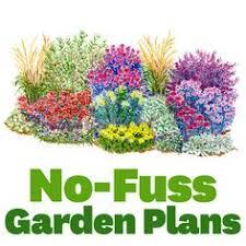 no fuss garden plans gardens garden planning and yards