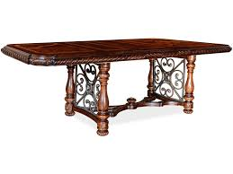Stone Top Dining Room Table Dining Room Valencia Stone Top Buffet