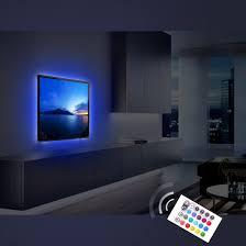 led strip lights for tv save 43 derlson bias lighting for tv decorative light led