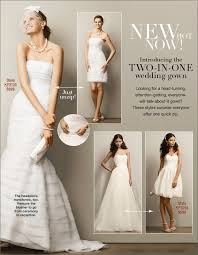 down the aisle bridal must have convertible wedding gown